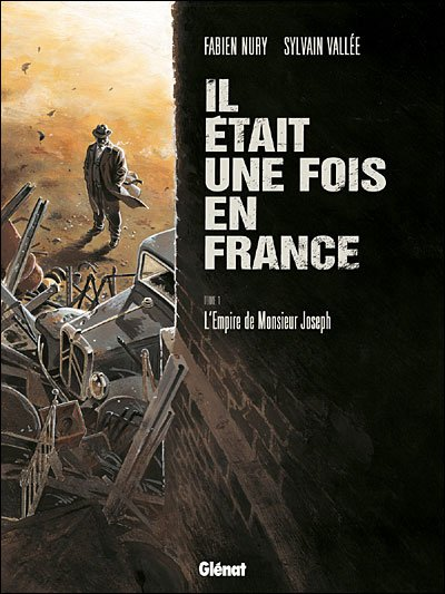Il était une fois en France Version12